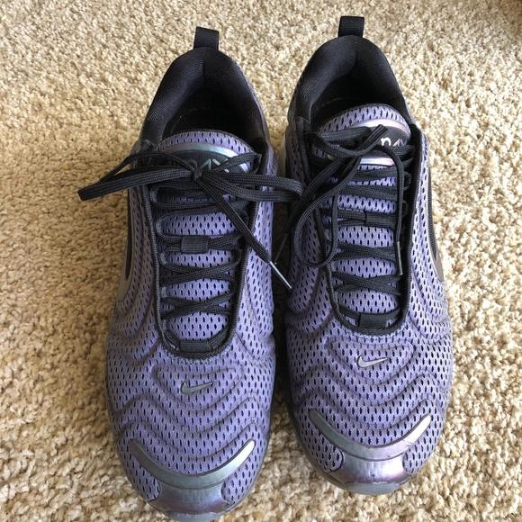 Nike Airmax 72 Northern Lights Night